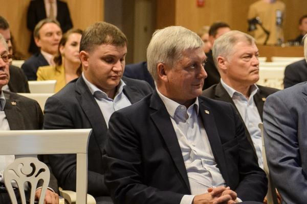 Законодательство Воронежской области подвело Александра Гусева под федеральную шумиху