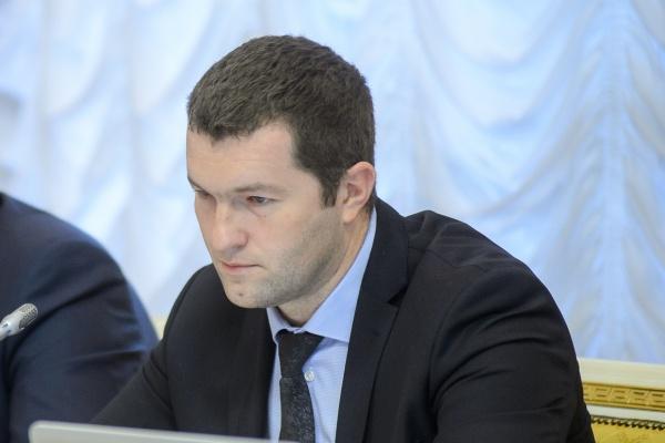 У губернатора Воронежской области появился новый заместитель