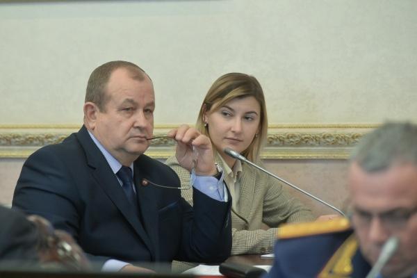 Глава областного департамента ЖКХ может перейти в мэрию Воронежа