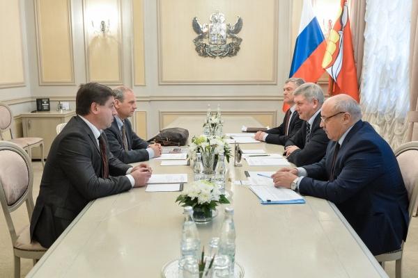 Воронежской областью снова заинтересовались альтернативные инвесторы