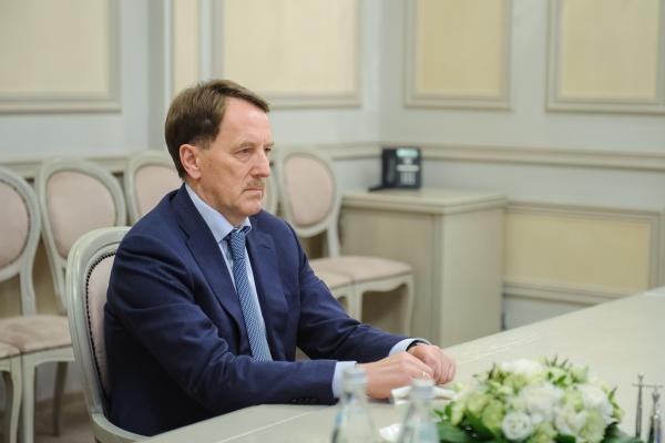 В Госдуме призвали сохранить воронежского экс-губернатора в правительстве РФ