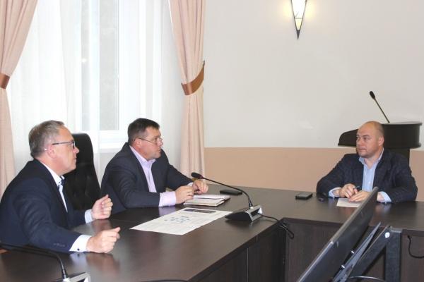 Воронежский технический университет предложил решение проблемы качества питьевой воды