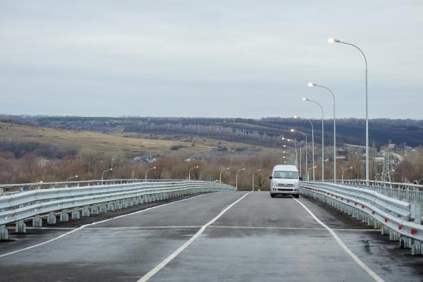 После крупного ДТП под Воронежем власти попросят Росавтодор о расширении участков Р-298