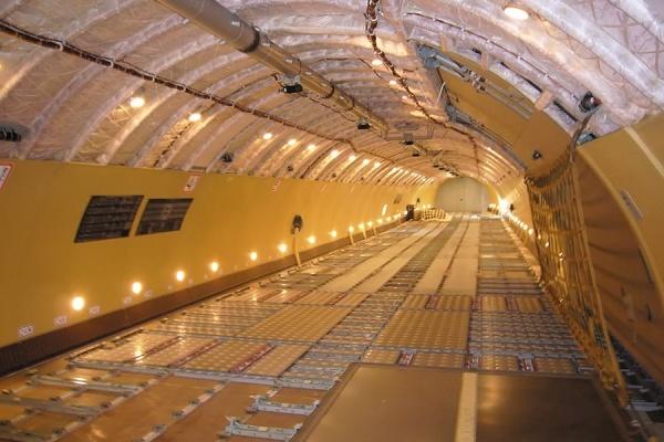 В Воронеже ускорят серийное производство Ил-96-400М