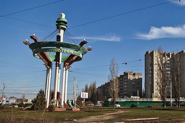 К реконструкции остужевской развязки в Воронеже приступят в 2019 году