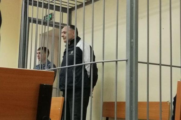 Суд отправил Салиха Конакова в тюрьму за финансовые махинации на воронежском маслозаводе