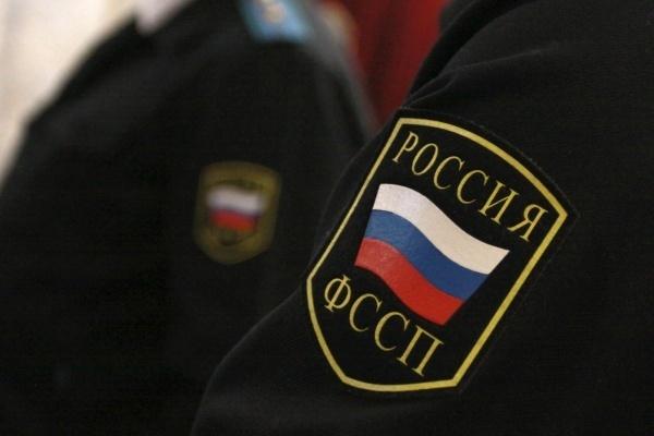 В Воронеже экс-замначальника отдела приставов оштрафовали за попытку мошенничества