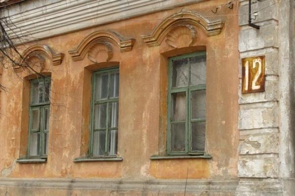 В Воронеже начнется реставрация возвращенного из госсобственности Дома Гарденина
