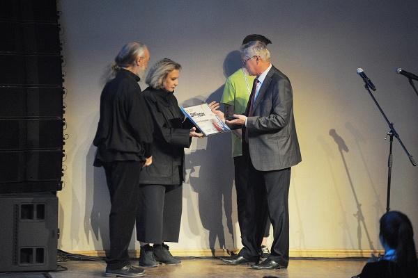 На Платоновскую премию от воронежских властей претендуют пять человек