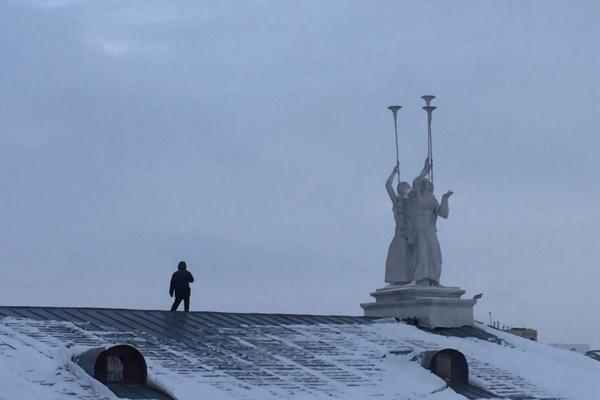 Инвестор или архитектор: кто формирует лицо Воронежа?