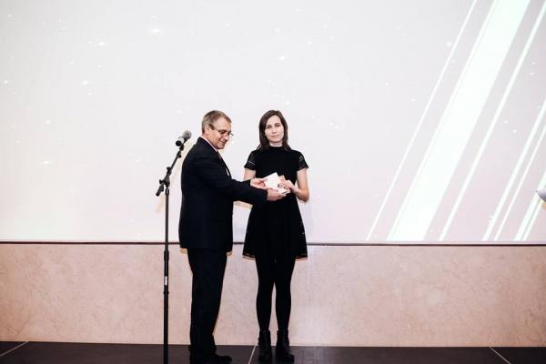 Бизнес-журналистов года на воронежской медиапремии поддержит Центрально-Черноземный банк ПАО Сбербанк