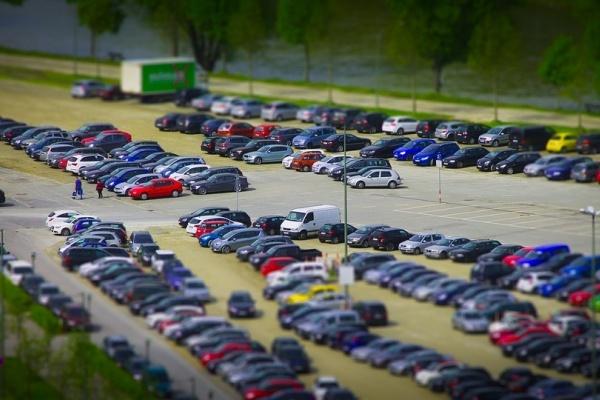 В Воронеже могут появиться еще две перехватывающие парковки
