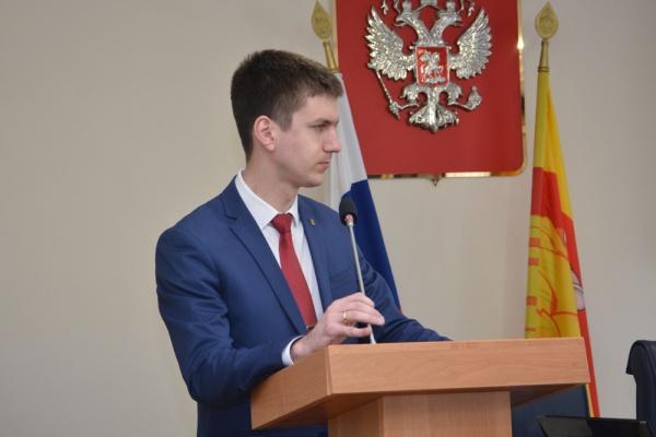 Алексей Антиликаторов заявил о реформировании воронежского АИР