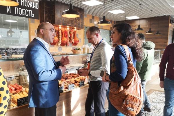 Профессионалы торговой недвижимости оценили Центральный рынок Воронежа
