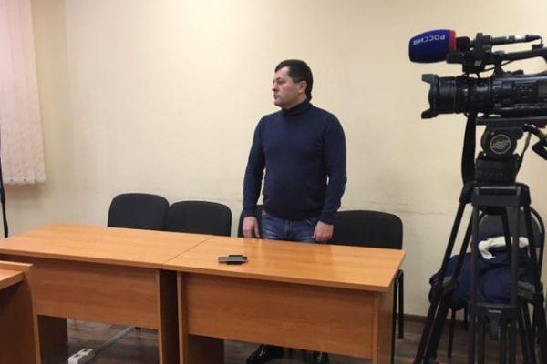 Экс-главе воронежской «Почты России» Юрию Бесхмельницыну заменили условку на тюремный срок
