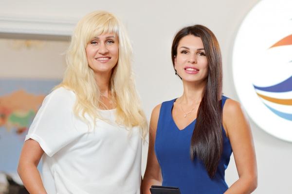 Оксана и Наталья Казарины: «Мы беремся за любые сложные случаи оформления виз»