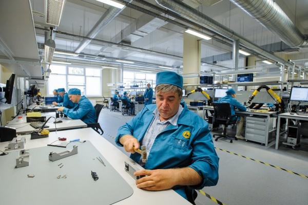 Воронежское «Созвездие» может заняться созданием сети мобильного интернета для МЧС, МВД и Росгвардии