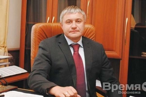 В управляющей компании воронежской ОЭЗ Сергей Куприн стремительно сменил Дмитрия Андреева