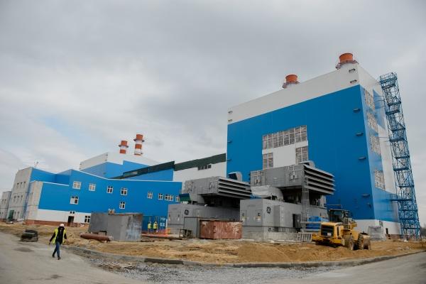 Строительство парогазовой установки на Воронежской ТЭЦ-1 обошлось «Квадре» в 15 млрд рублей