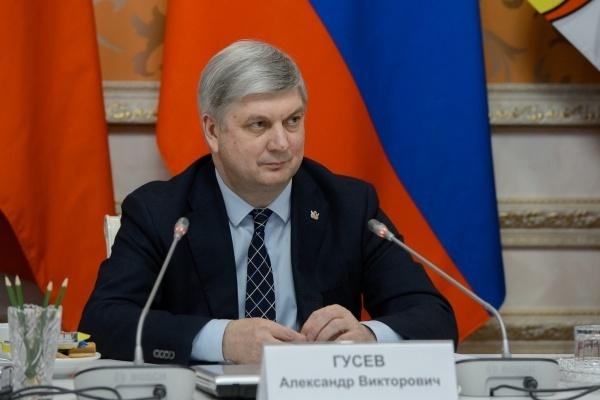 Губернатор заявил о грядущих увольнениях пяти глав районов Воронежской области