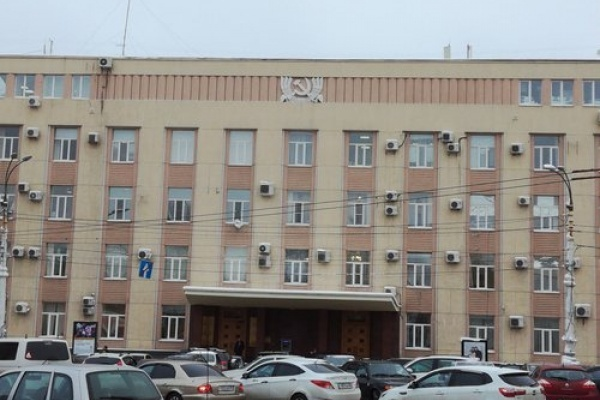 Экс-чиновник воронежского ДИЗО заплатит 500 тыс. рублей штрафа за взятку в 30 тыс. рублей