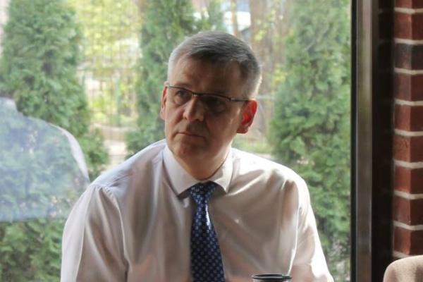 Александр Десятириков: «Позитива в работе чиновника не очень много»
