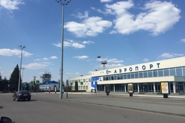 В Воронеже продолжат реконструировать федеральное имущество аэропорта