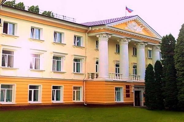Вице-мэром Семилук стал бывший глава департамента ЖКХ Воронежской области