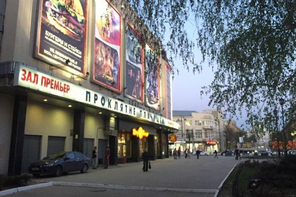 От окраины к центру: в Воронеже проспект Революции отстоял право на митинги