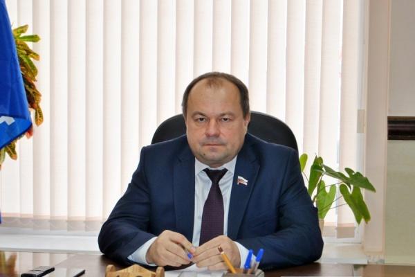 Воронежский депутат-единоросс Андрей Благов обскакал троих местных бизнесменов в списке Forbes