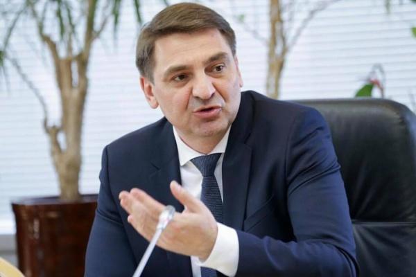 Андрей Марков: «У власти на местах должно быть больше самостоятельных ресурсов»