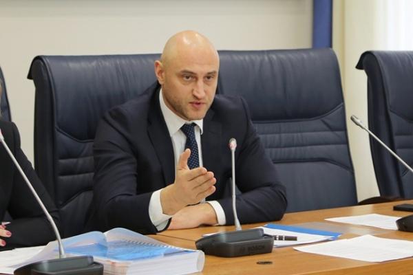 Замглавы воронежского АИР покинул пост на фоне уголовного дела