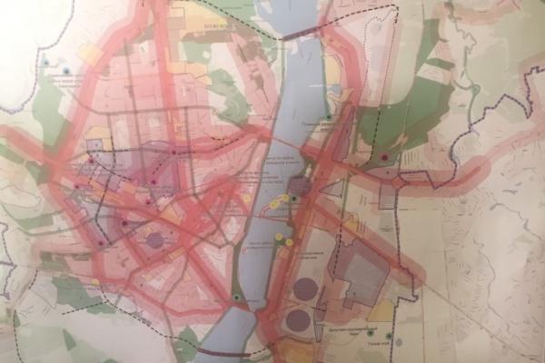 Публичные слушания по генплану Воронежа власти наметили на март 2020 года