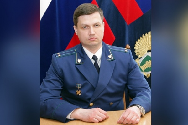 Прокурор Воронежа Василий Яицких посоветовал мэру следить за конфликтом вокруг ярмарки на Димитрова