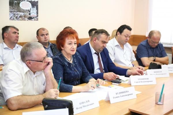 Состав Общественной палаты Воронежа сформируют до конца ноября
