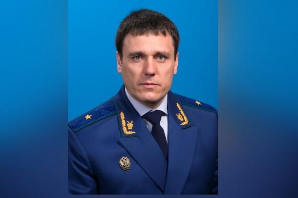 Путин назначил нового прокурора Воронежской области