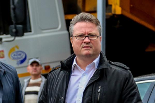 Илья Варламов припомнил воронежскому мэру отказ от «БДСМ»-прогулки