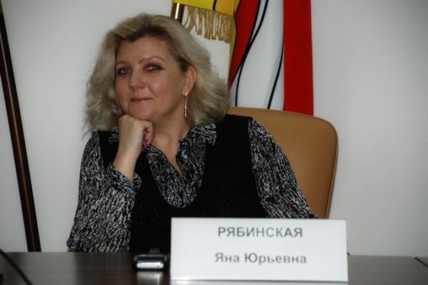 Пресс-секретарь губернатора Воронежской области покидает пост спустя два года после назначения