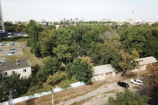 Конкурс на разработку концепции медцентра с часовней в центре Воронежа привлек внимание 56 архитекторов