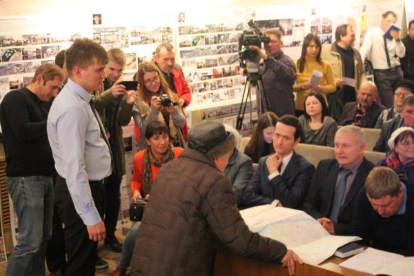 Под гул и крик: жители высказались о новой маршрутной сети Воронежа