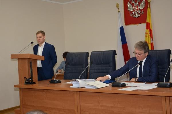 В гордуме задумались о возможном расторжении соглашения с концессионером по платным парковкам Воронежа