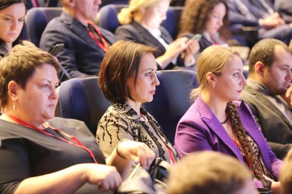 В Воронеже на форуме предпринимателей власти подчеркнули важность диалога с бизнесом