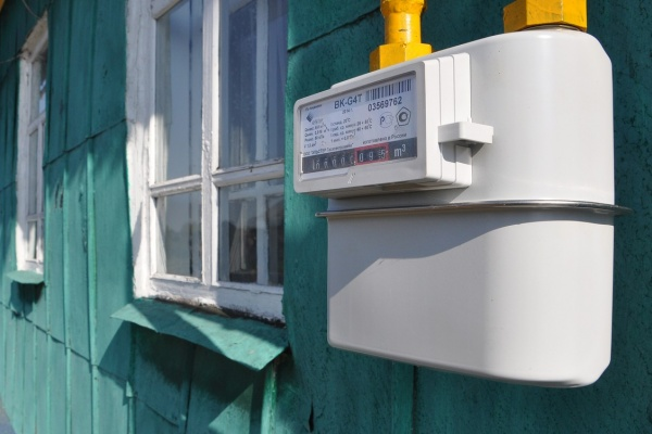 Сотрудники «Газпром межрегионгаз Воронеж» проведут рейд по снятию показаний счетчиков