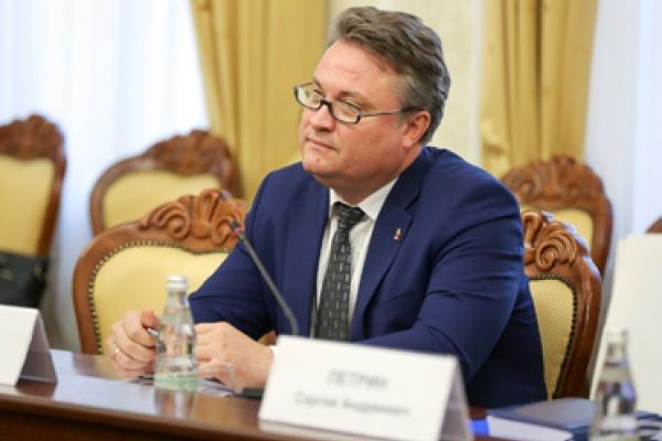 Мэр Воронежа поделился опытом концессионных соглашений с главой Смоленска