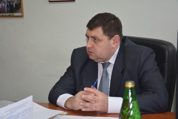 В Воронеже глава строительного департамента написал явку с повинной
