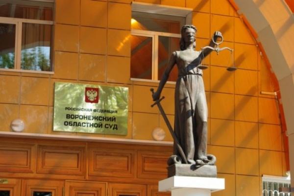 Президиум воронежского облсуда оставил Сергея Пойманова под стражей