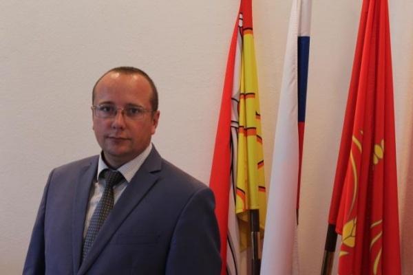 Глава Грибановского района Воронежской области покидает пост