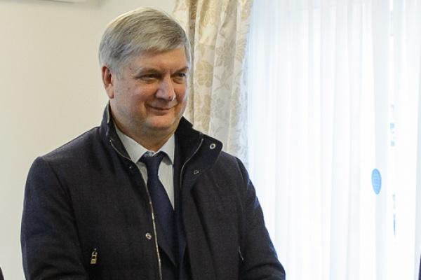 Воронежские социологи взялись за Александра Гусева
