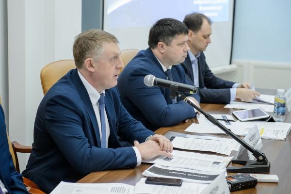 Воронежский чиновник официально покинул пост перед камбэком в опорный вуз