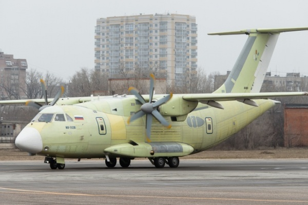 В Воронеже завод добавит 163 млн рублей на производство борта Минобороны